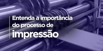 CUMPRIMENTO DAS ESPECIFICAÇÕES DURANTE O PROCESSO DE IMPRESSÃO