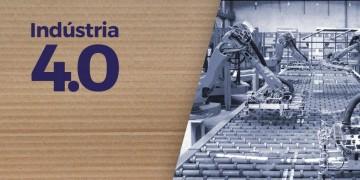 Indústria 4.0: um novo conceito para impactar o mercado industrial