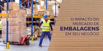 O Impacto do mercado de embalagens de papelão no seu empreendimento