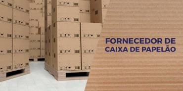 Fornecedor de embalagens de papelão em São Paulo e Região