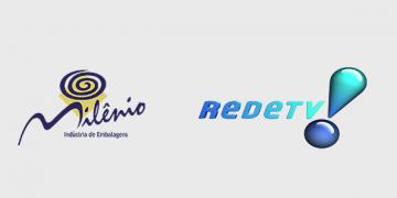 Milênio Embalagens na RedeTv