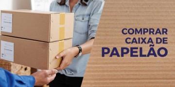 Comprar Caixa de papelão Ondulado