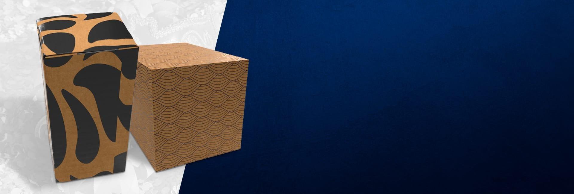 As embalagens <br>para o seu <span>e-commerce</span><br> você encontra aqui